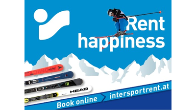 Banner © Intersport Rent