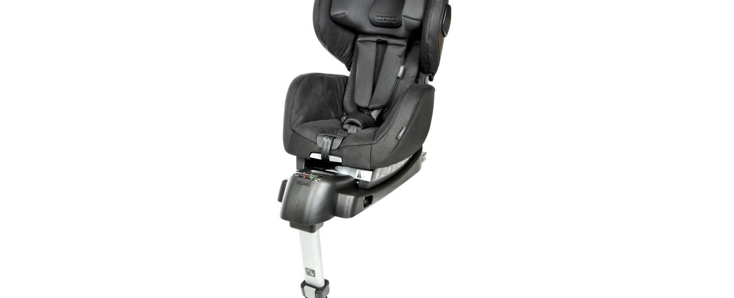 KiSi 2016-2 - Recaro Optia