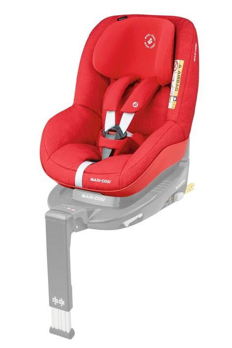 Maxi Cosi Pearl Pro iS Nomad Red_13784