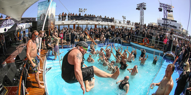 Full Metal Cruise.jpg  © TUI Cruises